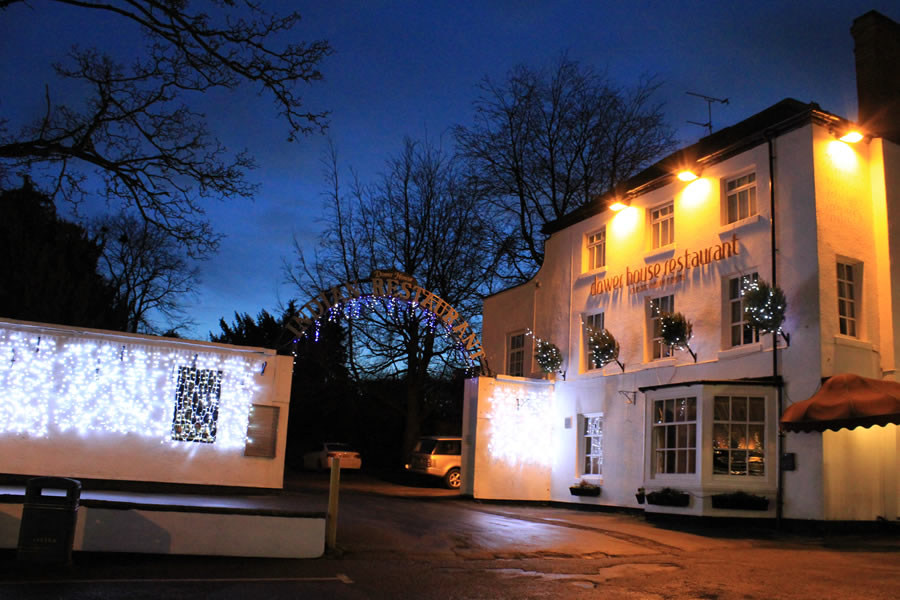 Indian Restaurant Bawtry Doncaster