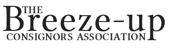Breeze-up Consignors Association